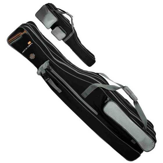 Zebco Pro Staff Tele Rod Bag