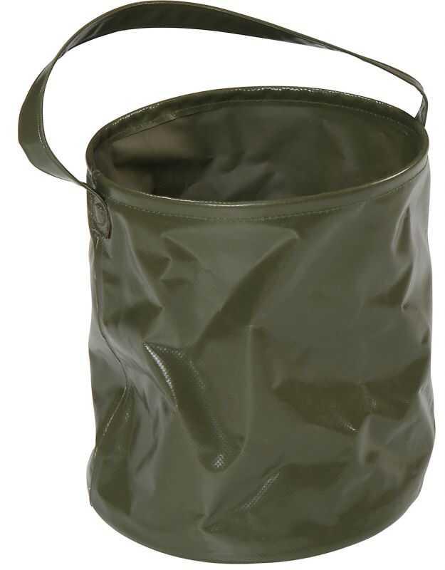 JRC Foldable Water Bucket - 27x23 cm