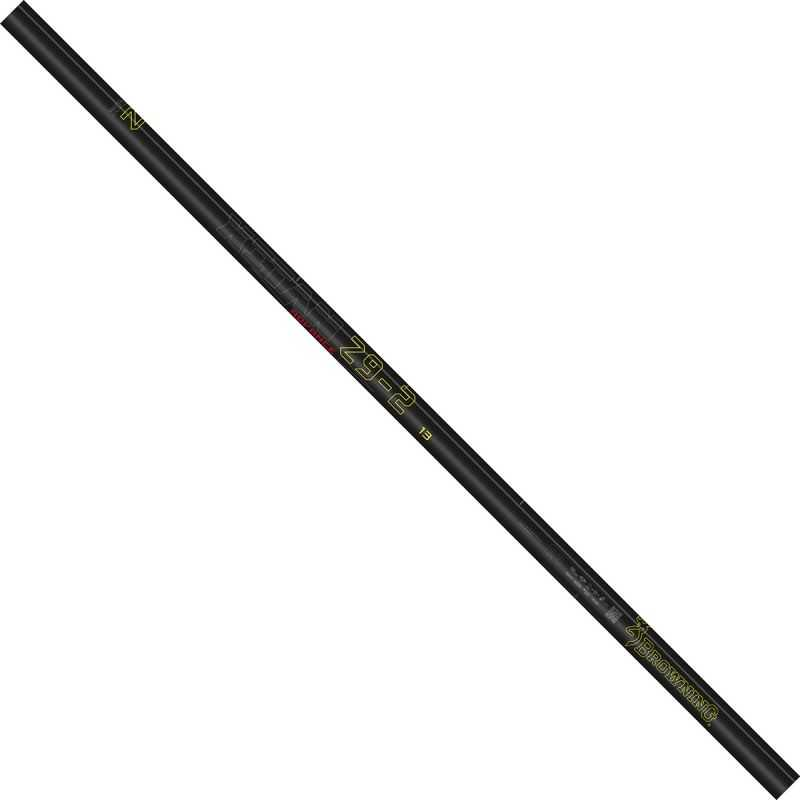 Browning Xitan Z9 - 2 Advance - Pole - 13 m