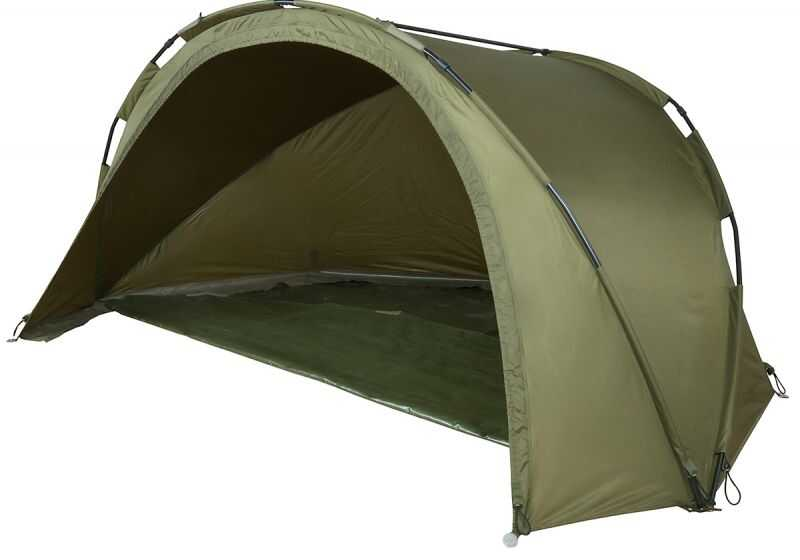 Chub RS Plus Shelter - 1 Man - 1.3x2.8x1.5 m - 5.2 kg