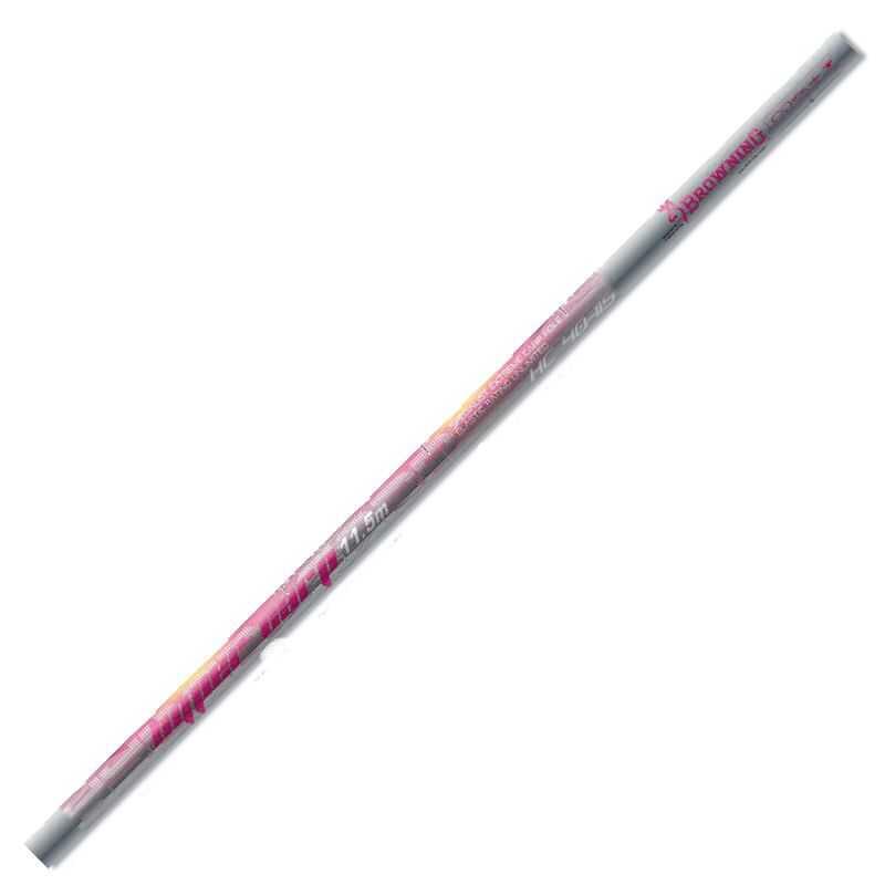 Browning Hyper Carp HC 40 - 115 - Pole - 11.50 m