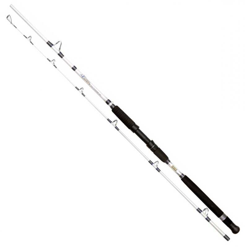 Zebco Great Boat Outshore MH - 1.80 m - 100-350 g