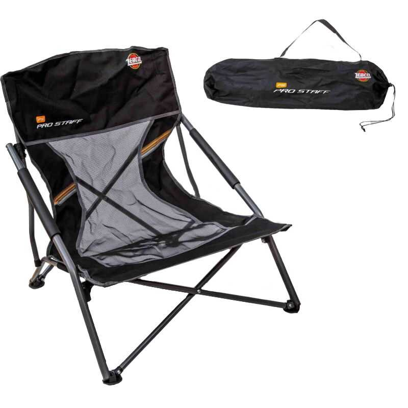 Zebco Pro Staff Chair FG - 41x58x59 cm