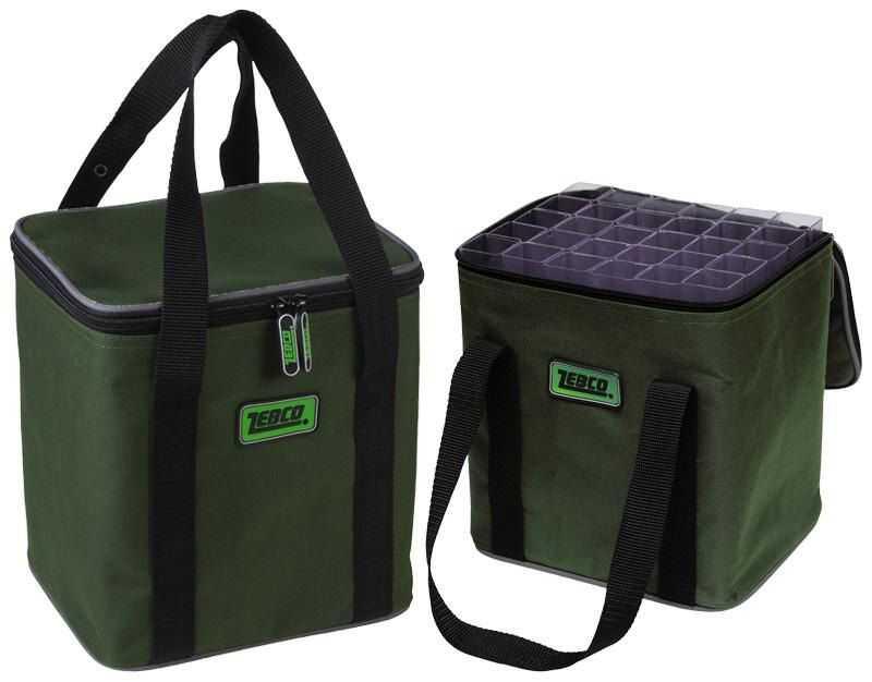 Zebco Pirk Bag - 20x20x20 cm