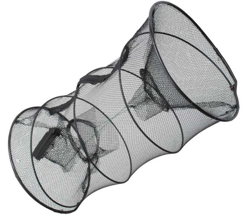 Zebco Baitfish and Crab Trap Round - 60 cm