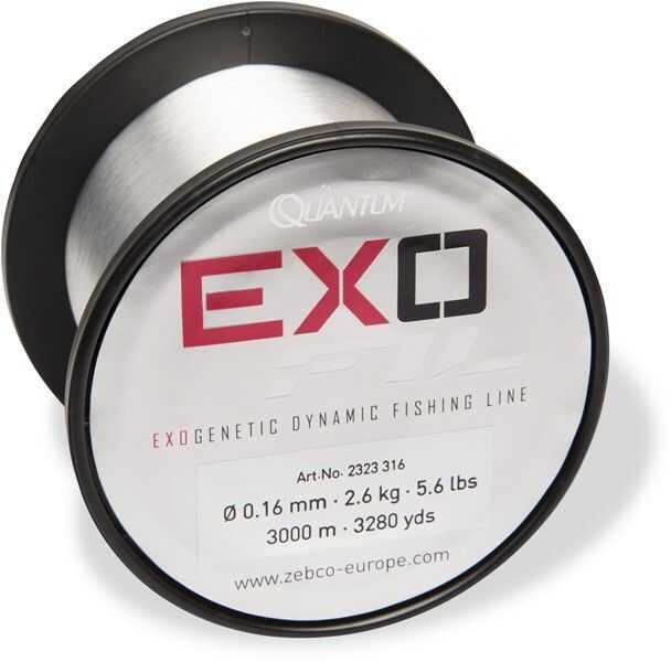 Quantum Exofil - 0.22 mm - 3000 m