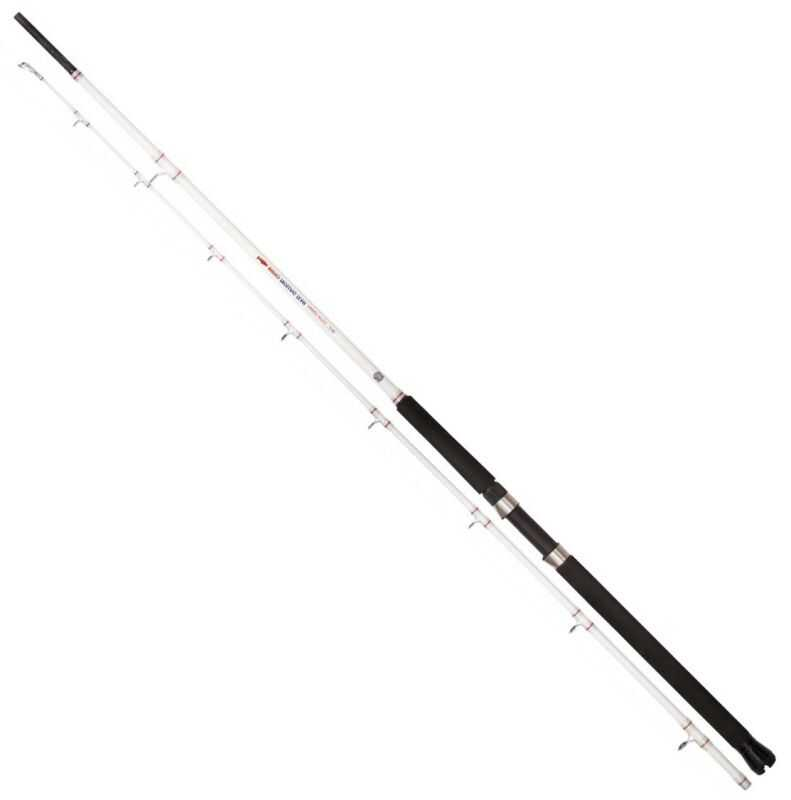 Rhino Trolling Team Rigger Witch - 2.10 m - 12-20 lbs - 40-80 g