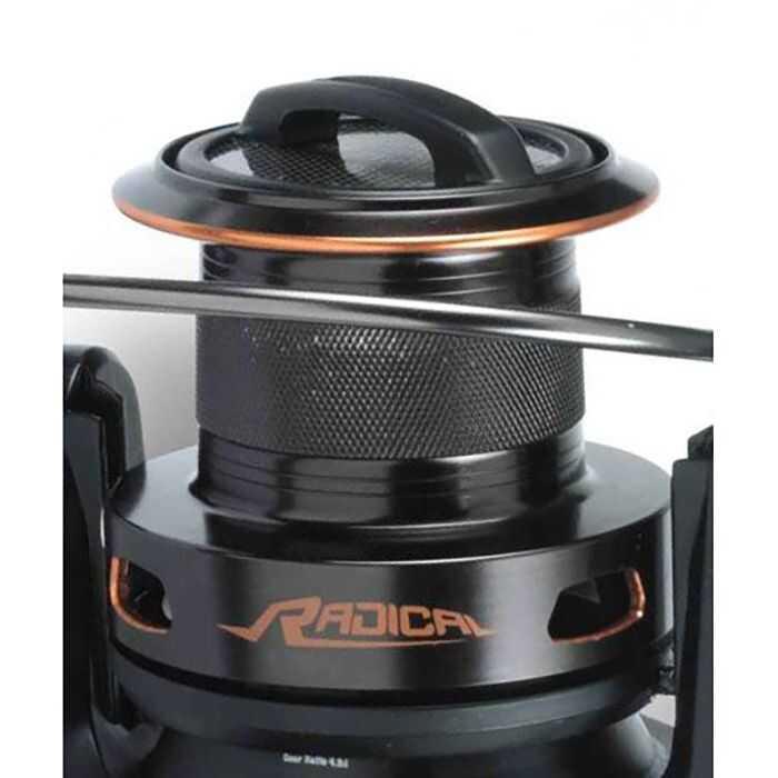 Radical Ritual SLO Spare Spool - 7000 - Aluminium