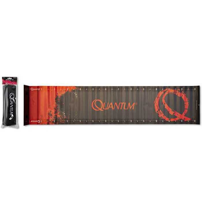 Quantum Measuring Mat Boat - 1.30 m x 30 cm