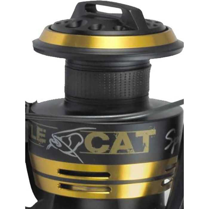 Black Cat Bobine de Rechange Battle Cat Spin FD - 5000