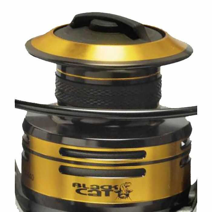 Black Cat Passion Pro FD Spare Spool - 4000