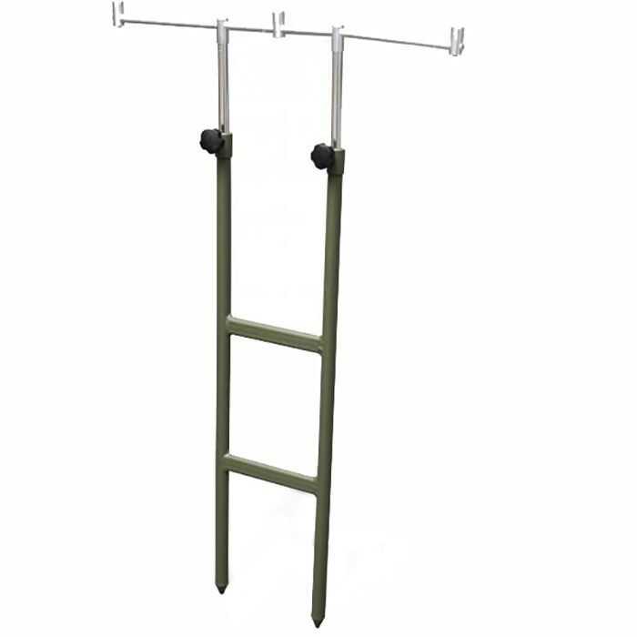 Radical Double Stick Buzzer - 65-82 cm - 360 g