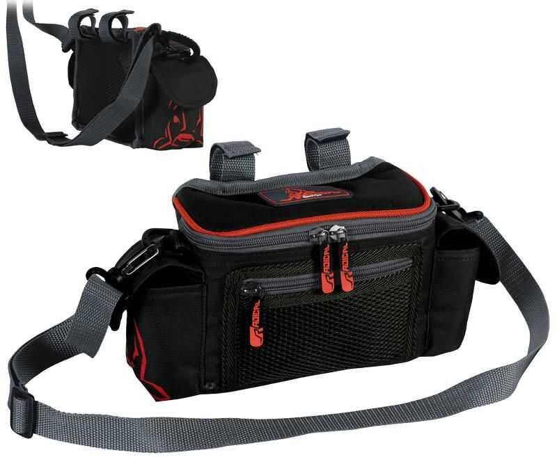 Radical Monkey Bag - 30x12x12 cm