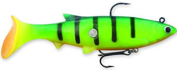 Storm Knock-R Minnow - 18 cm - 67 g - Green Tiger
