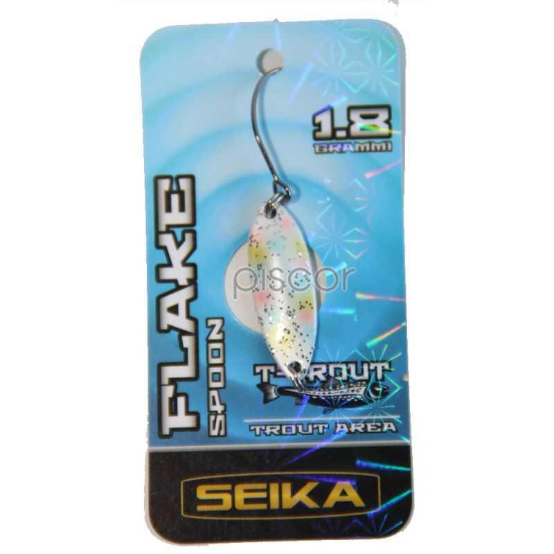 Seika Flake Spoon - 25 mm - 1.8 g - Color 02