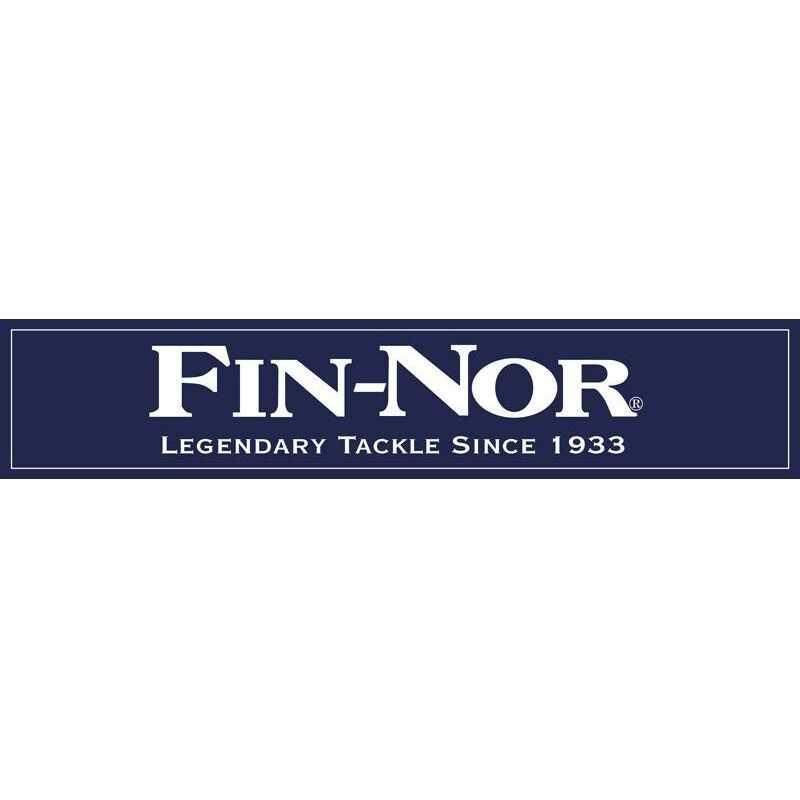Fin-Nor Sticker - 42x10 cm