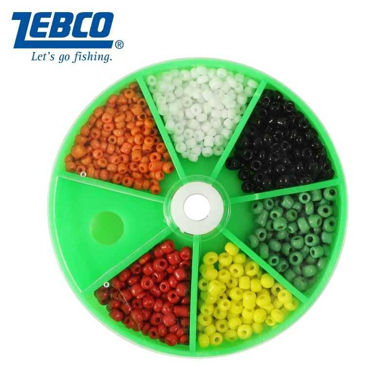 Zebco Bead Stoppers 2 - 3 mm - 2 - 3 mm