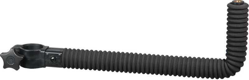 Trabucco Gnt-X36 Ripple Cross Arm - L Side Rest - Long