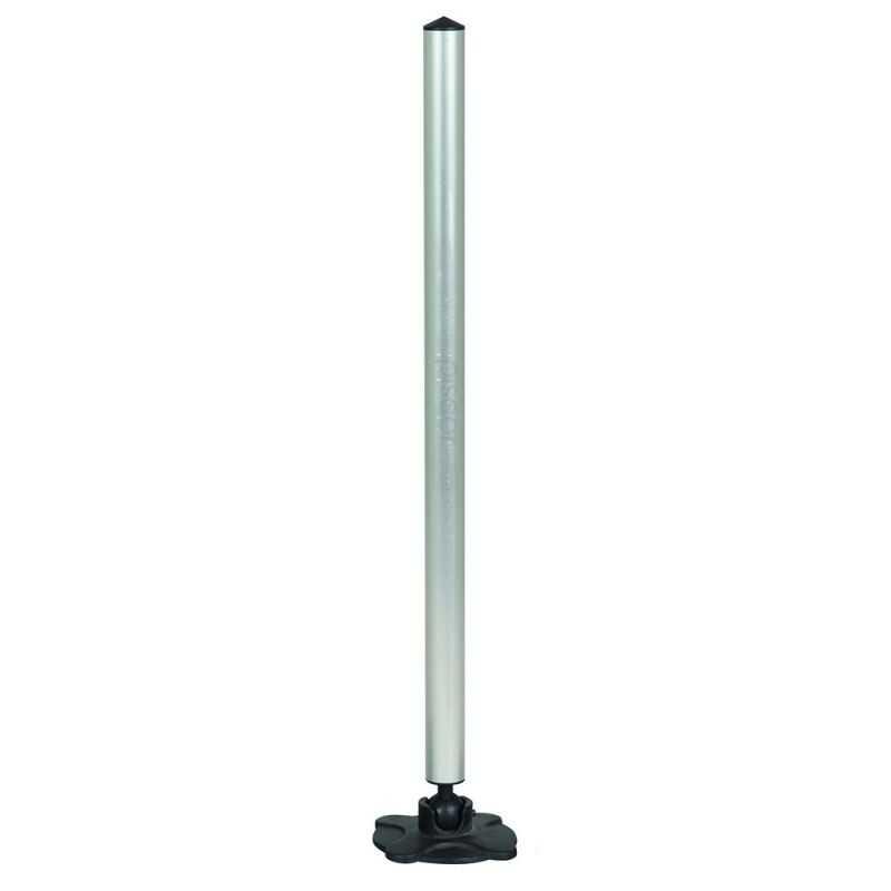 Colmic Pied - Longueur 55 cm - Diamètre 30 mm