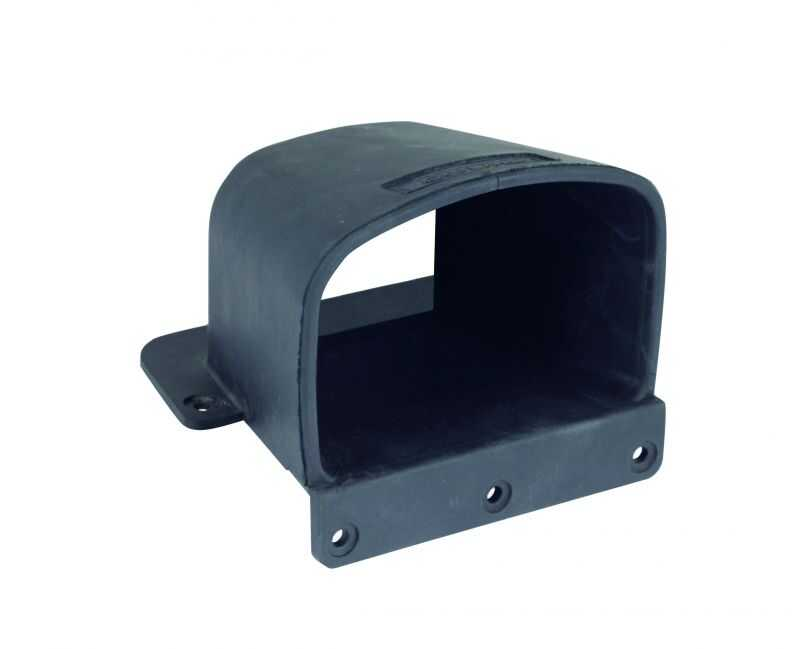 Colmic Coquille pour Assise -