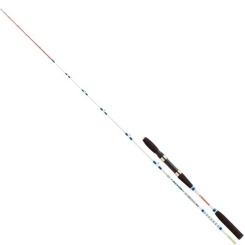 Trabucco Achab Squid Stick - 1.65 m - Action 10-120