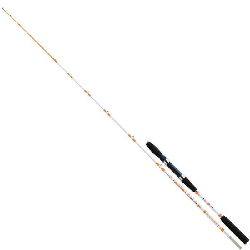 Trabucco Achab Squid Stick - 1.65 m - Action 10-100