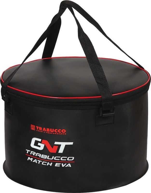 Trabucco GNT Match Eva - Round Bowl System - Round Bowl System - 3 in 1 Large-Medium-Small