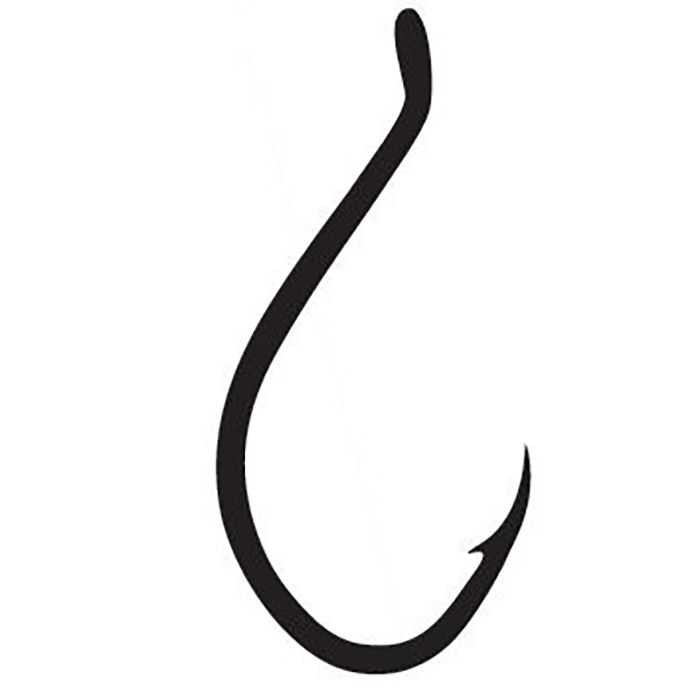 Trabucco Shinken Hooks Cut SSW - 6/0
