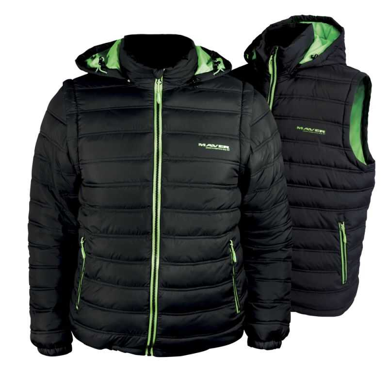 Maver Thermal Sweevel Gilet - S