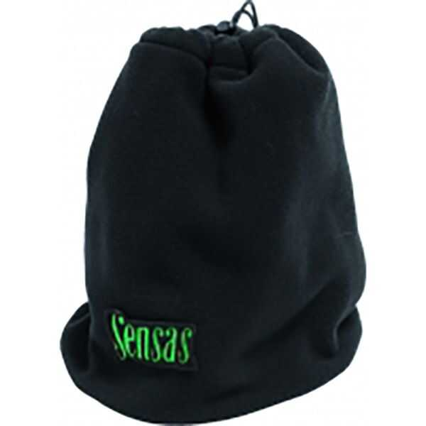 Sensas Bonnet Neck Warmer Polaire - L