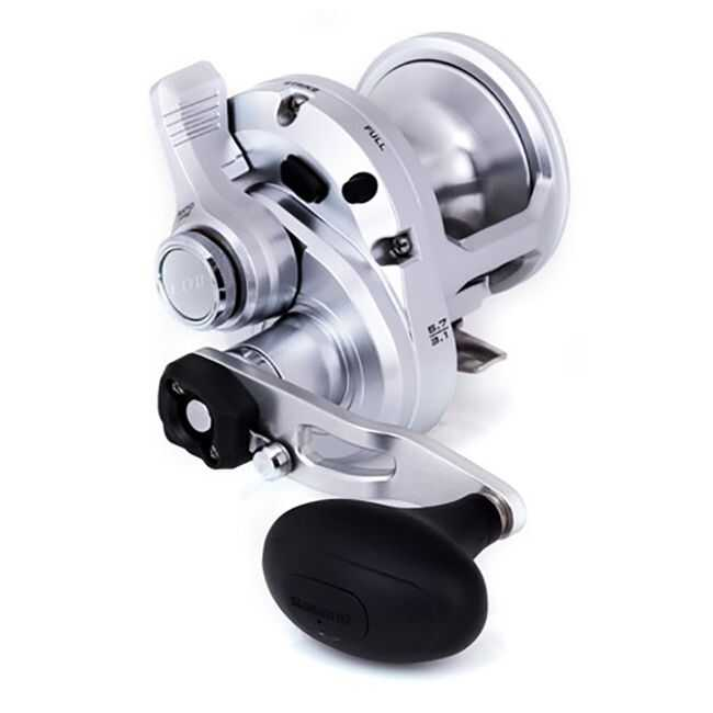 Shimano SpeedMaster LD II - 12LD