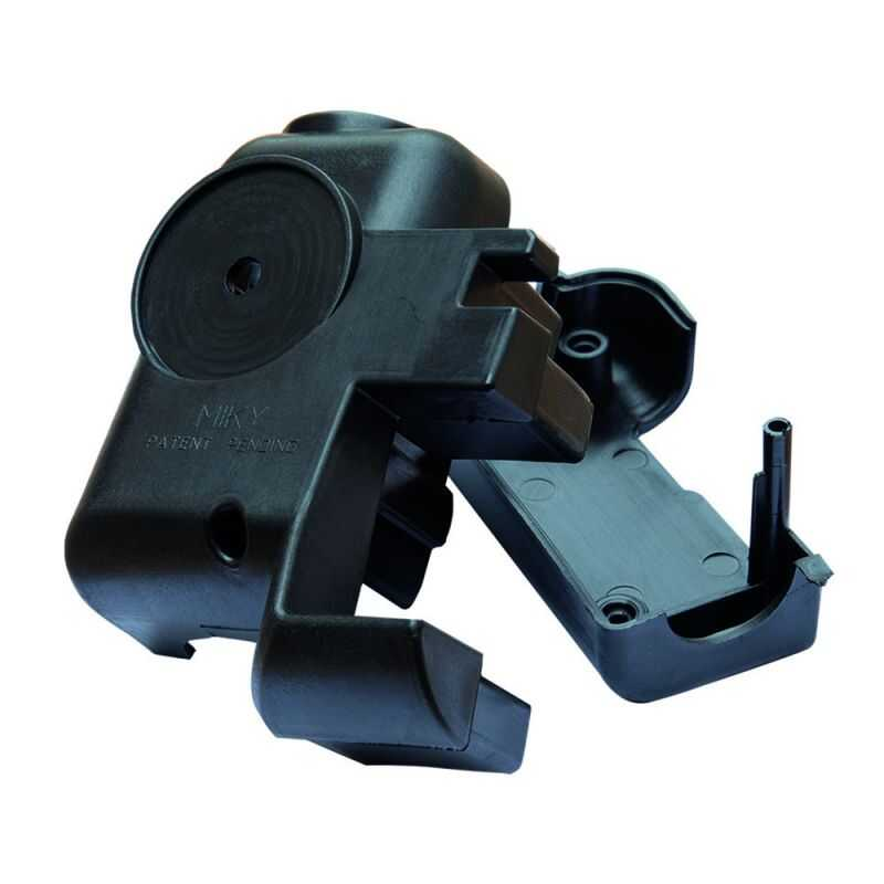 MK4 Crocera Posteriore Paniere - D 30 mm