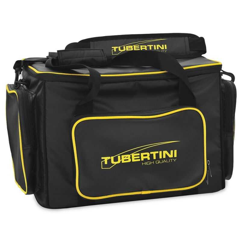 Tubertini Hard Box - Medium