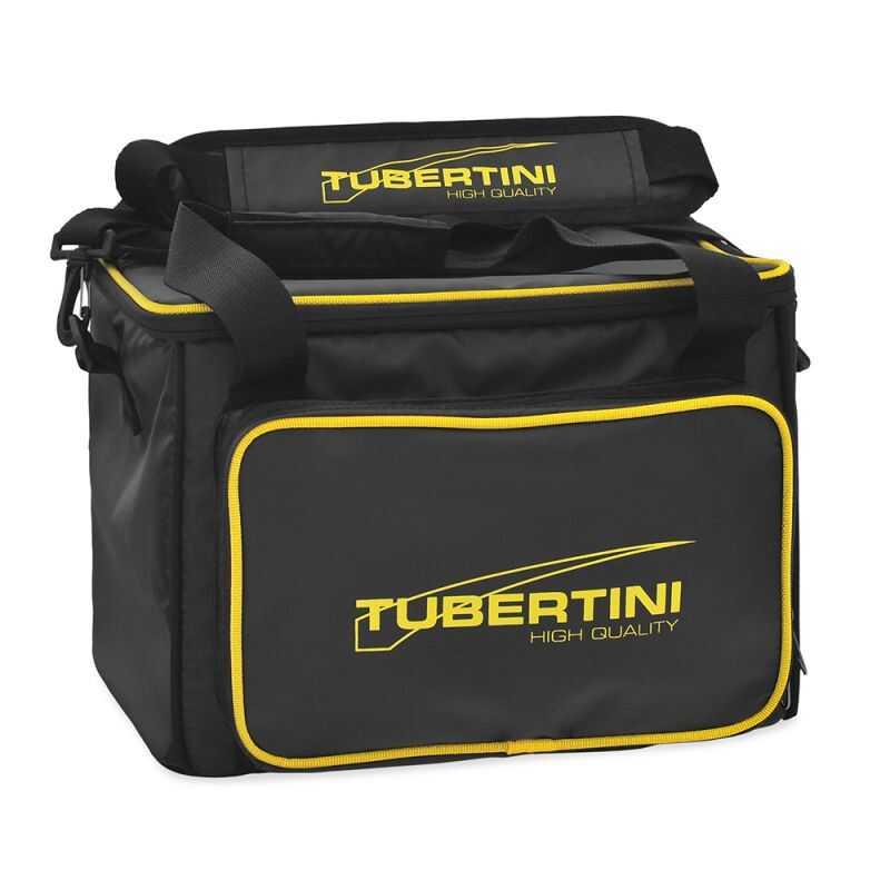 Tubertini Hard Box - Small