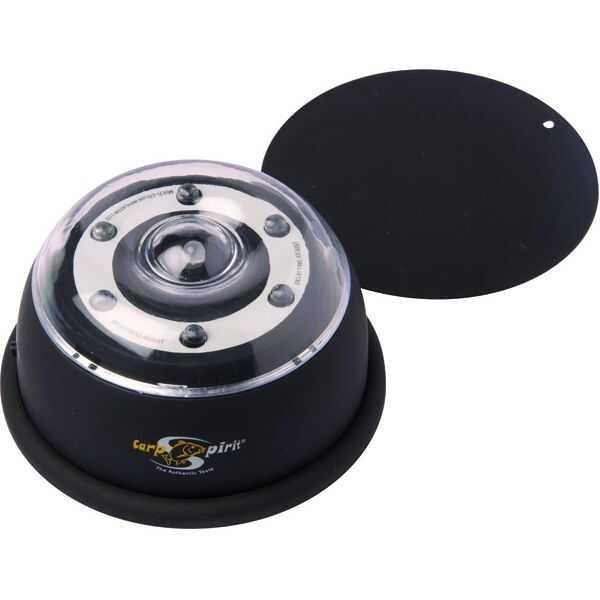 Carp Spirit Automatic Bivvy Lantern - 0.14 kg