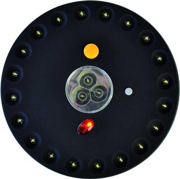 Carp Spirit Bivvy Lantern Remote Control - 0.18 kg