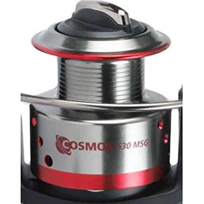Zebco Bobina de Repuesto Cosmos MSG e FD - 2000