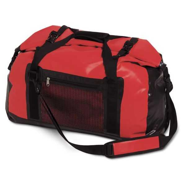 Rapala Bolsa Impermeable - 65x29x53 cm - 100 lt - Red-Black
