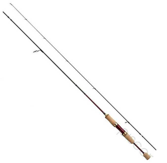 Shimano Cardiff Ax - 1.88 m - 0.7-6 g