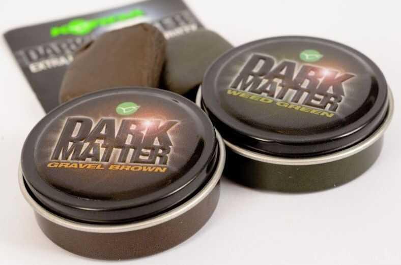 Korda Dark Matter Tungsten Putty - Weed - Green