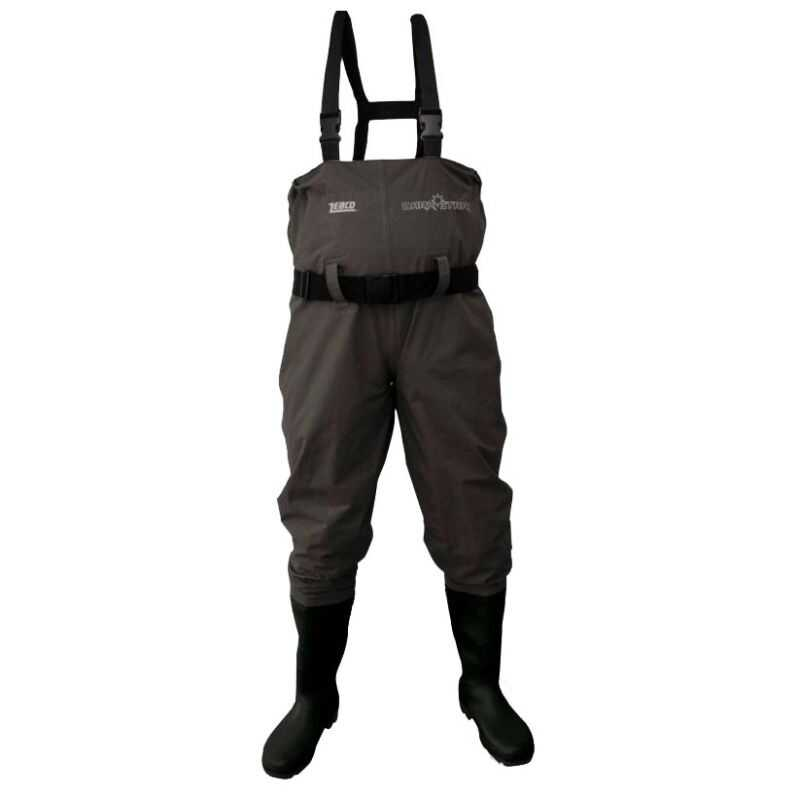 Zebco Dark Star Wader - 40 - Green