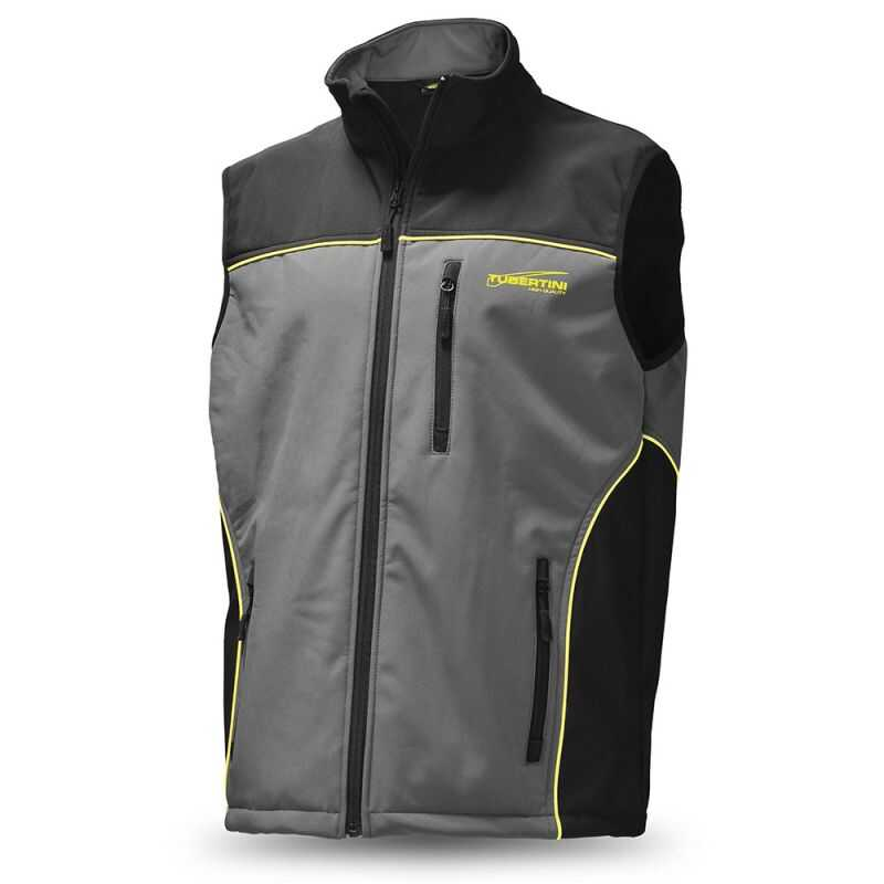 Tubertini Softshell Vest Tek - 3XL