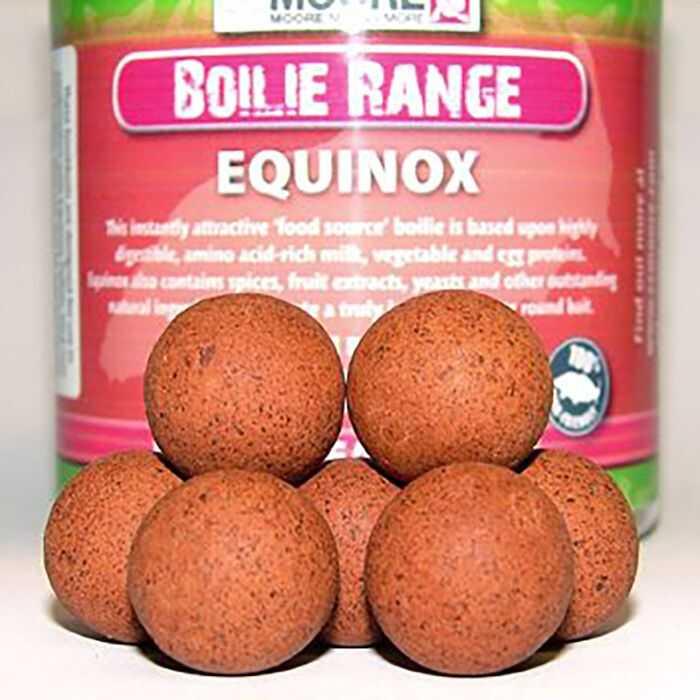 CC Moore Equinox Air Ball Pop Ups - 15 mm