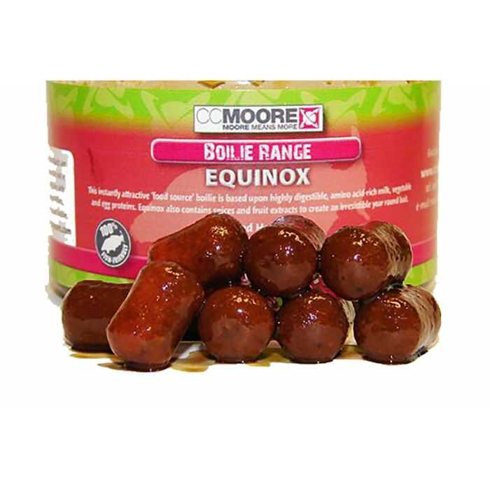 CC Moore Equinox Glug Hookbaits - 10 x 14 mm