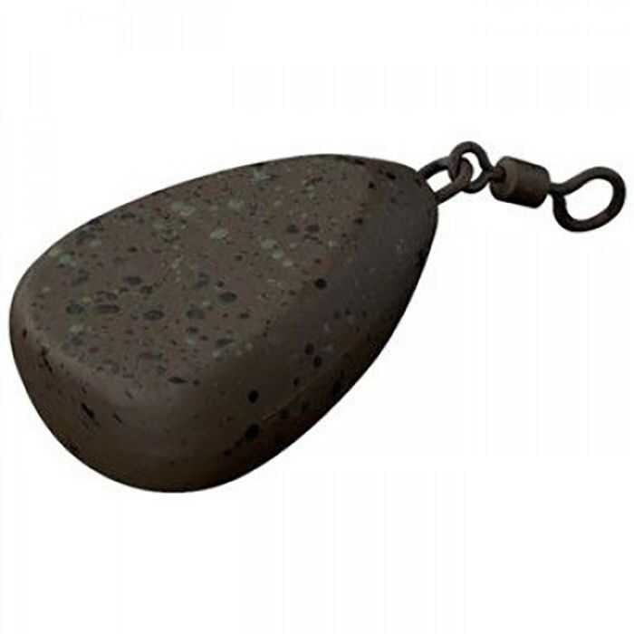 Korda Flat Pear Swivel - 3 oz - 84 gr