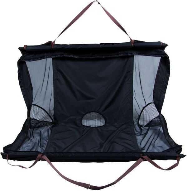 Carp Spirit Floating Recovery And Weigh Sling - 1.72 kg - 122x64x17 cm