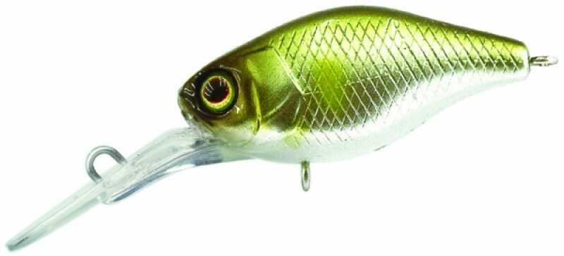 Illex Diving Chubby 38 - AYU