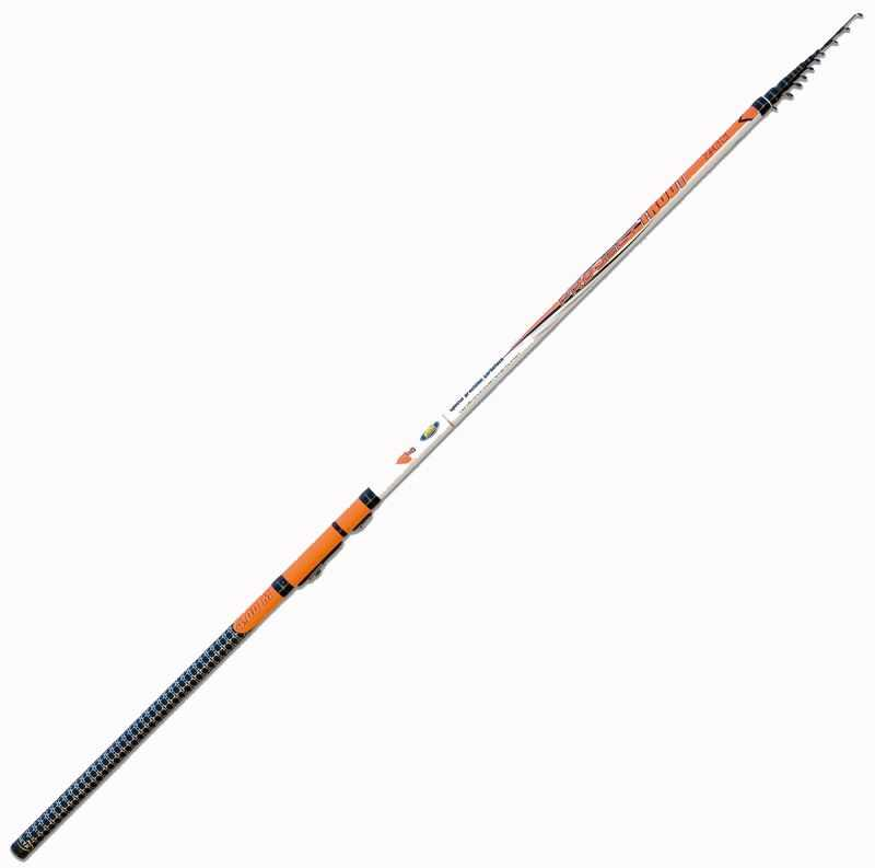 Lineaeffe Project Trout - Trout 1 - 4.00 m - 2-6 g