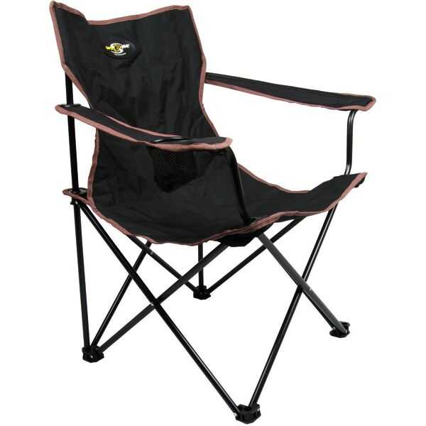 Carp Spirit Lounge Chair - 4 kg - 83x55x41 cm