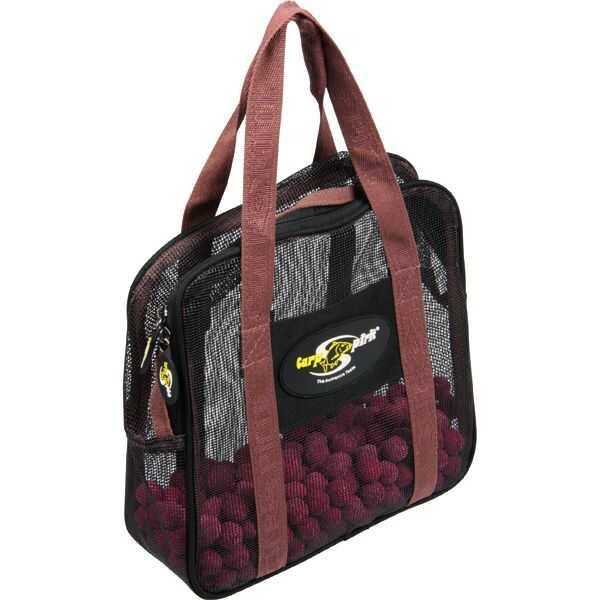 Carp Spirit Luxury Boilie Bag - 26x26x9 cm
